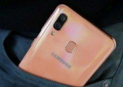 Samsung vai continuar a apostar no segmento 'budget' com o Galaxy A01