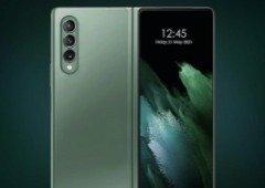 Samsung vai dar suporte para algo inesperado no novo dobrável
