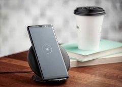 Samsung Galaxy Note 9 terá direito a um novo carregador sem fios