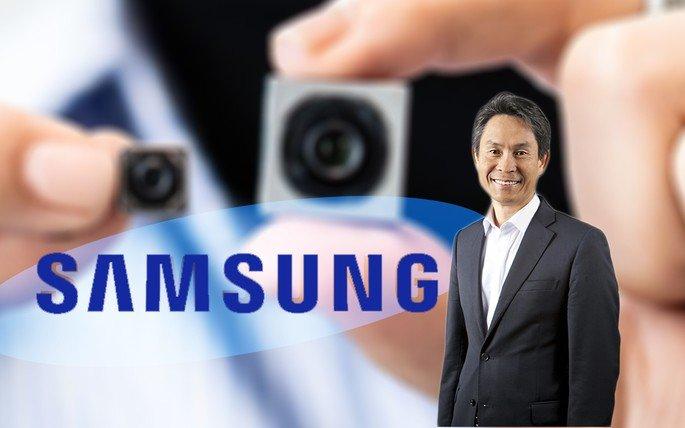 Samsung 600 megapixels
