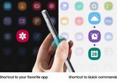 Como configurar o botão Bixby para abrir a Google Assistant