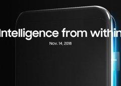 Processador do Samsung Galaxy S10 é anunciado e impressionante