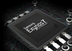 Smartphones Motorola chegarão com processadores Samsung