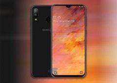Especificações do Samsung Galaxy M30, o concorrente ao Huawei P20 Lite