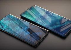 Samsung Galaxy S10 Plus foi avistado pela primeira vez em público