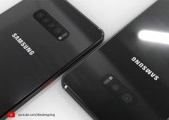 Samsung Galaxy S10 X com 5G vai ter um preço ridiculamente alto