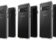 Samsung Galaxy S10: Estes deverão ser os seus preços para a Europa