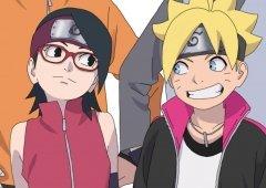 Boruto: Naruto Next Generations. Episódio seguinte definirá um novo início