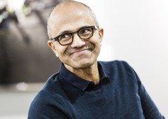 """Satya Nadella, CEO da Microsoft diz que acordo com Tik Tok """"foi a coisa mais estranha em que trabalhei"""""""