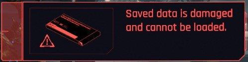 Bug de Cyberpunk 2077 no PC