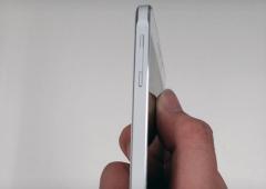 Próximo Galaxy será mais parecido com o novo iPhone