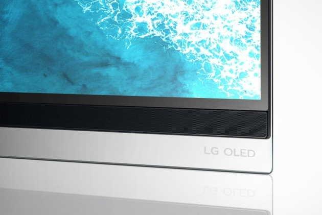 LG revela preços e datas de lançamento da nova linha OLED TV