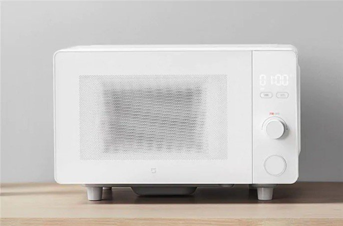mijia microwave