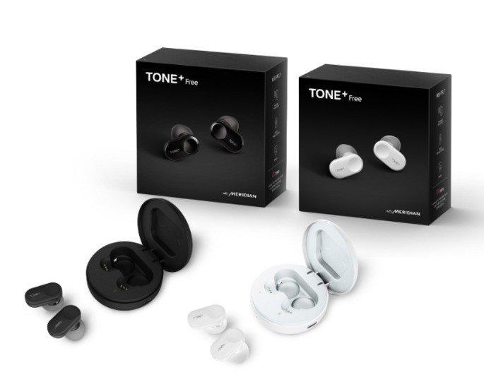lg true wireless tone