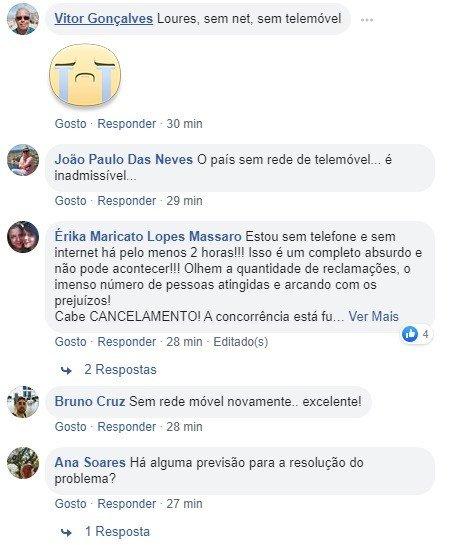facebook nos