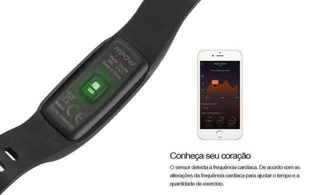 smartband barata 4