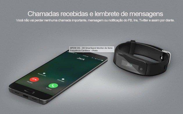 smartband barata 2