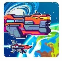 Idle Space Tycoon - Incremental Cash Game