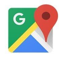 Google Maps nova versão APK