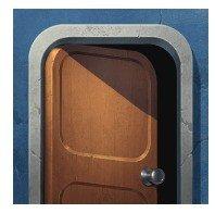 Doors & Rooms: Escape jogo
