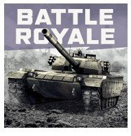 TANK BATTLEGROUNDS: Battle royale