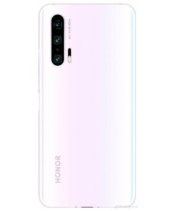 Huawei Honor 20 Pro 2