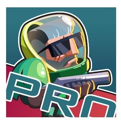 Dualshot Roguelike PRO