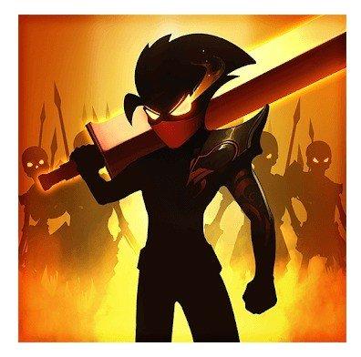 Stickman Legends: Shadow War Offline