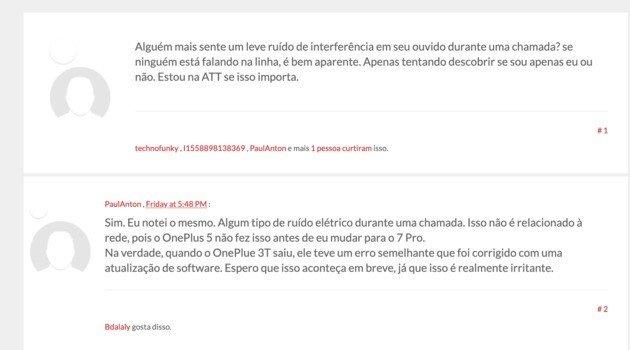 Fórum OnePlus, traduzido