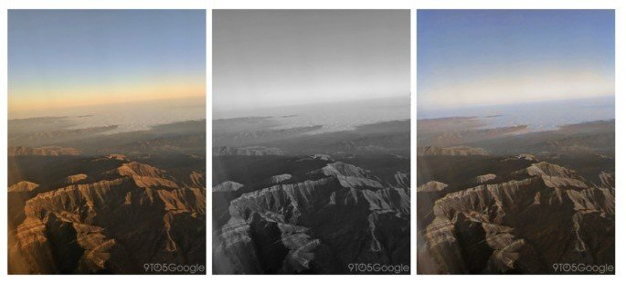 Google Fotos colorir fotos a preto e branco