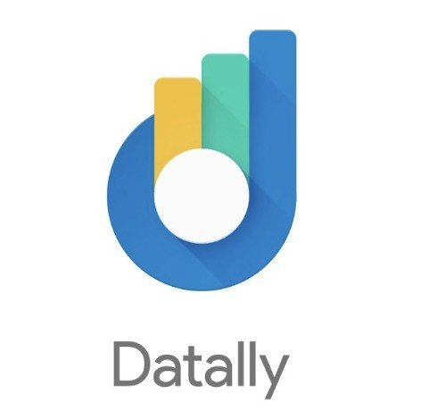 ||Google datally
