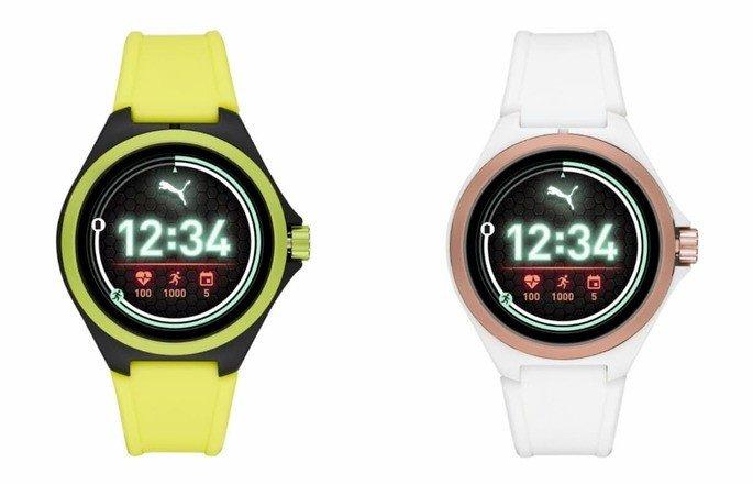 smartwatch PUMA