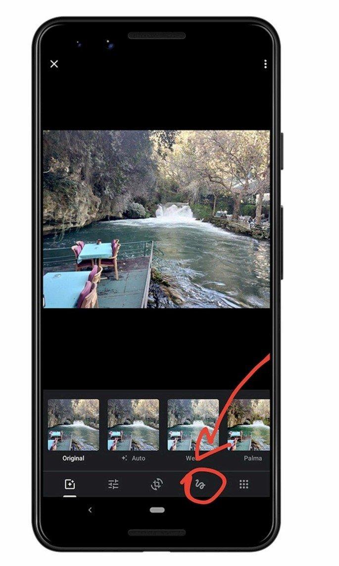 Google Fotos nova funcionalidade