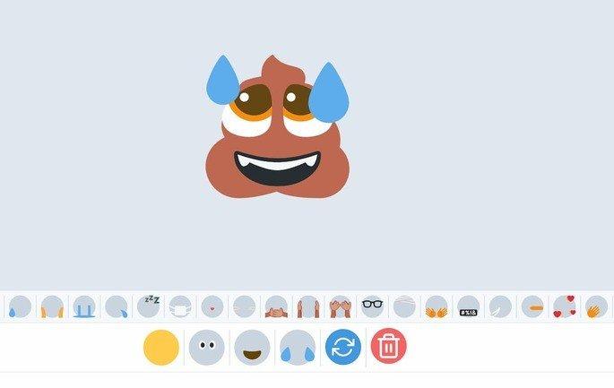 Criar um Emoji