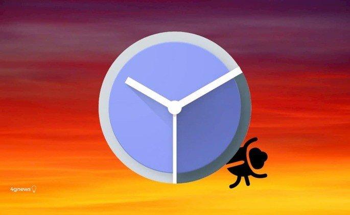 Relógio Google resolve um dos maiores problemas da aplicação