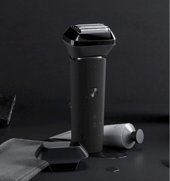 Xiaomi lança máquina de barbear de 5 lâminas que vais querer ter!