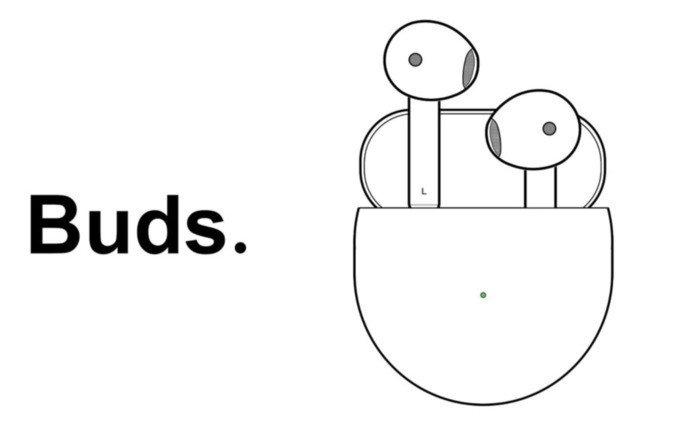 OnePlus Earphones sem fios