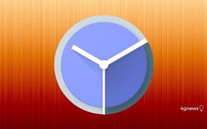 Relógio Google novas funcionalidades