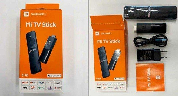 Xiaomi Mi TV Stick terá duas versões