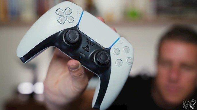 PlayStation 5 comando DualSense PS5
