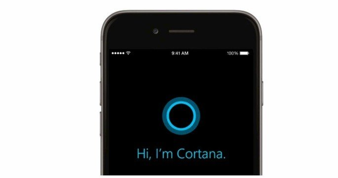 Cortana Android e iOS