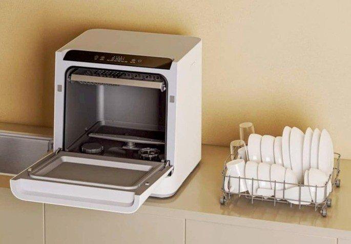 Xiaomi Mini máquina de lavar loiça