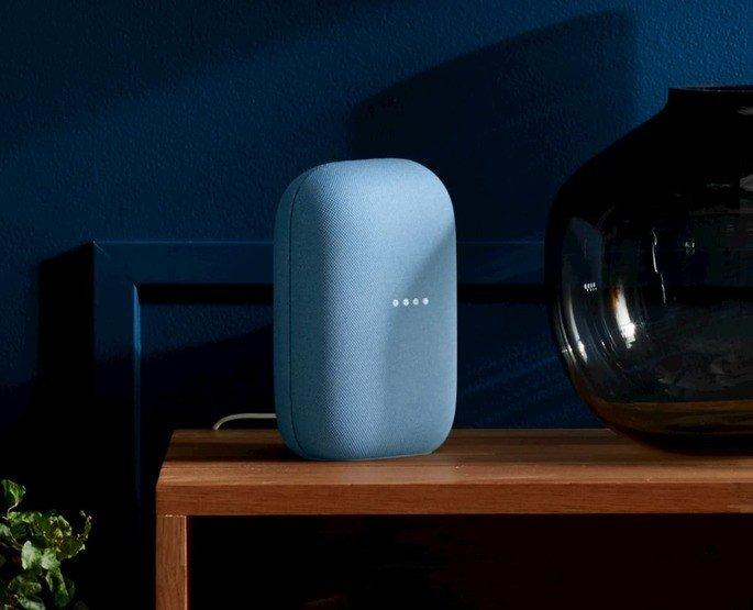 Google Home, Nest Home speaker