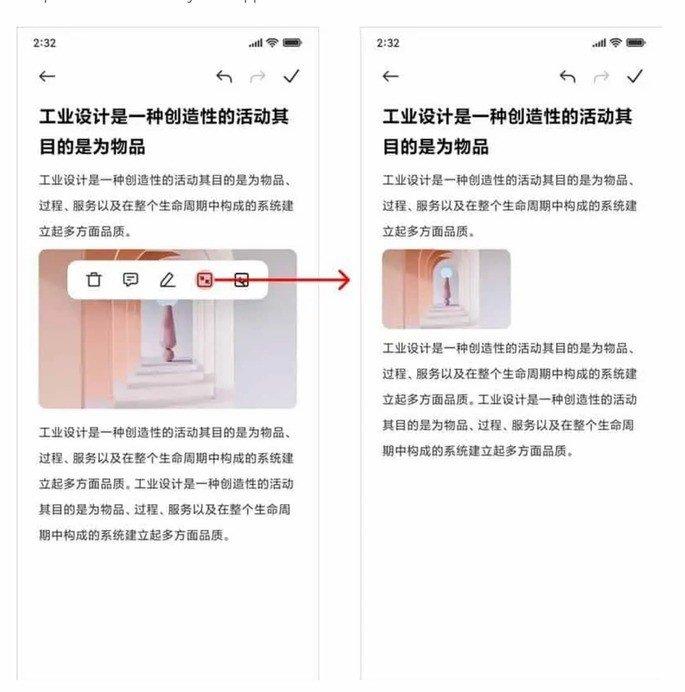 Xiaomi MIUI stylus smartphones Xiaomi