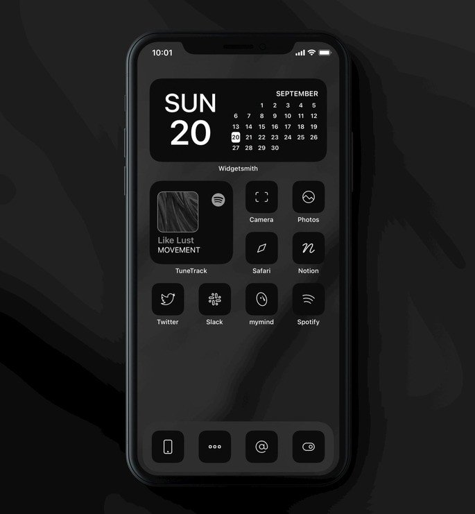 iOS 14 pack de ícones
