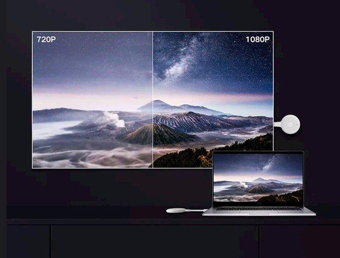 Xiaomi Mi Pai concorrente ao Google Chromecast