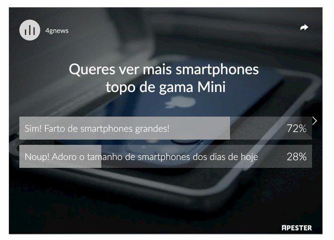 smartphones Mini