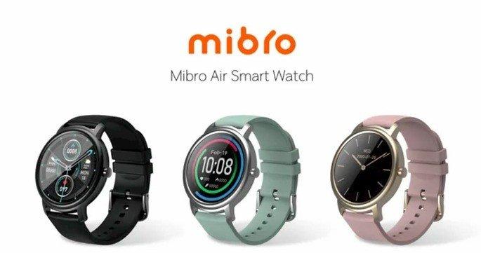Xiaomi Mibro Air 2