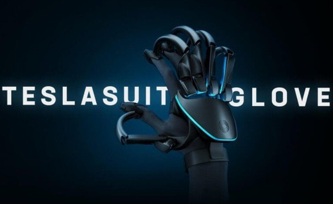 tesla glove