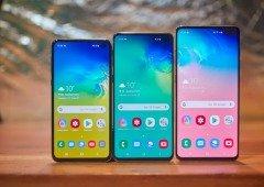 Se tens um novo Samsung Galaxy S10 vais adorar esta aplicação